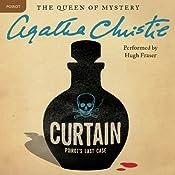 Curtain: Poirot's Last Case: A Hercule Poirot Mystery | Agatha Christie