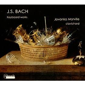 Prelude, BWV 941