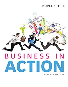 Business In Action Plus 2014 MyBizLab With Pearson EText -- Access Card Package (7th Edition)
