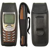 Ledertasche für Nokia 6210 6310 6310i