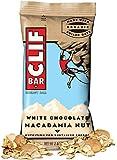 Clif Energy Protein Bars White Chocolate Macadamia Nut 48 Pieces