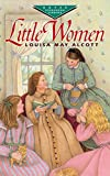 Little Women (Dover Childrens Evergreen Classics)