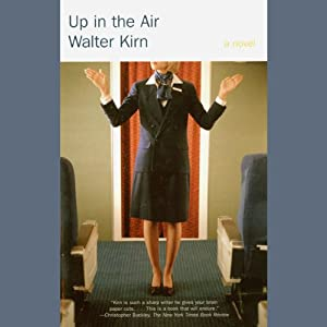 Up in the Air Audiobook