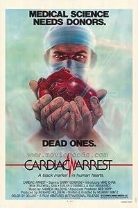 Cardiac Arrest Poster Movie 11x17 Garry Goodrow Michael Paul Chan (as Mike Chan)