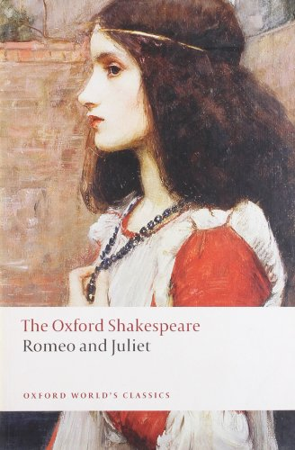 Romeo and Juliet (Oxford World's Classics)