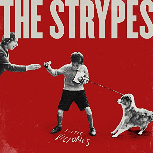 The Strypes-Little Victories-CD-FLAC-2015-JLM Download