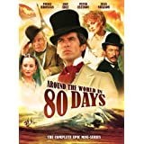 Around the World in 80 Days: The Complete Epic Mini-Series ~ Pierce Brosnan