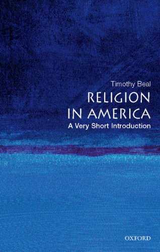 outsider religion and the ways of showing christianity in roadside religion a book by timothy beal