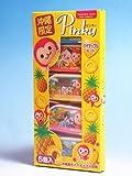 沖縄限定ピンキーパイナップルミント味5個入