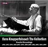 �ϥ����ʥåѡ��ĥ֥å��塦���쥯�����~Parsifal Recordings