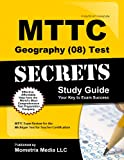 MTTC Geography (08) Test Secrets