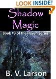 Shadow Magic (Haven Series #3)