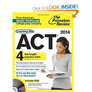 Cracking the ACT