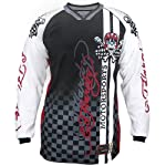 Ed Hardy Motorsports Men's Racing Motorcycle Jersey Size