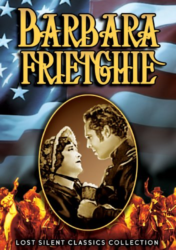 Barbara Frietchie [DVD] [1924] [Region 1] [US Import] [NTSC]