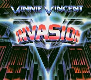 Vinnie Vincent Invasion Amazon Com Music
