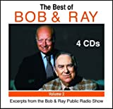 img - for Best of Bob & Ray, Volume 2 book / textbook / text book