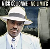 Take A Walk With Me - Nick Colionne