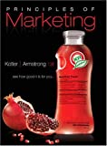 img - for Principles of Marketing (13th Edition) book / textbook / text book