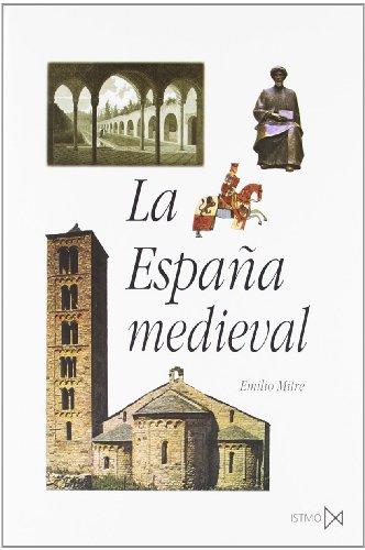 La España medieval (Fundamentos)