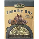 Dunlea Farms Timothy Hay for Adults in a Tidy Feeder Package, 24-Ounce ~ Dunlea Farms Pet Hay