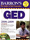 Barron's GED (Book & CD-ROM) (0764193228) by Rockowitz  Ph.D., Murray