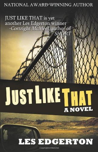 Just Like That by Marsha Qualey