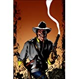 "Jonah Hex: Bullets Don't Lie (All Star Western)von ""Jimmy Palmiotti"""