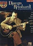 Django Reinhardt - Guitar Play-Along Volume 144 (Book/CD)