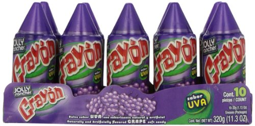 Crayon Candy