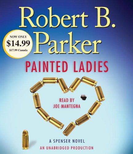 Painted Ladies (Spenser, #39)