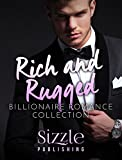 ROMANCE: Contemporary Romance: Rich and Rugged (BBW Romance Collections & Anthologies) (Fun Romance Books with Menage Romance, Medical Romance, Second Chance Romance)