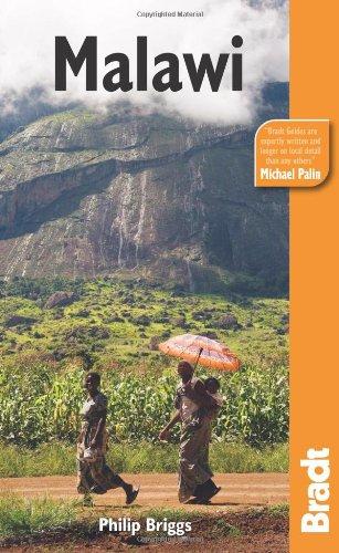 Malawi, 5th (Bradt Travel Guide Malawi)