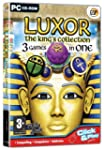 Luxor The Kings Collection (PC CD)