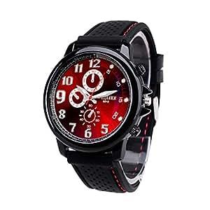 Men Army Quartz Wrist Watch