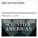 Get out the iVote | David Pogue