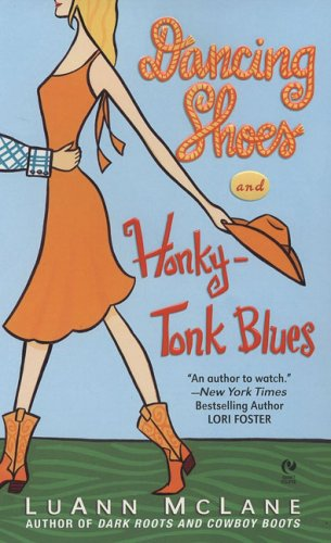 Image of Dancing Shoes and Honky-Tonk Blues (Signet Eclipse)