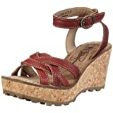 Fly London GAZE 142510 Damen Sandalen