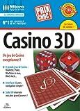 echange, troc Casino 3D