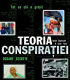 img - for TEORIA CONSPIRATIEI book / textbook / text book