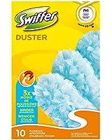 Swiffer dépoussiérant plumeaux x10 recharges