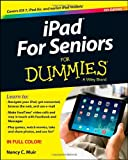 img - for iPad For Seniors For Dummies book / textbook / text book