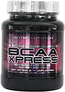 Scitec Nutrition BCAA Express, Neutral, 500 g, 25076