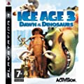 Ice Age 3: Dawn of the Dinosaurs (PS3)