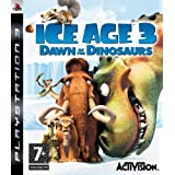 Ice Age 3: Dawn of the Dinosaurs (PS3)by Activision