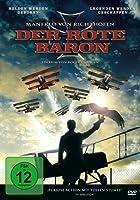 Der Rote Baron - Manfred von Richthofen