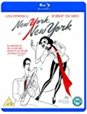 New York, New York [Blu-ray] [1977]