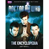 Doctor Who Encyclopedia (New Edition)by Gary Russell