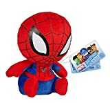 Mopeez Plushspider Man Action Figure