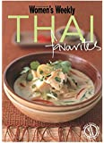 Thai Favourites: Triple-Tested Recipes from Thailand for Cooking Fragrant and Spicy Green and Red Curries, Noodles and Much More